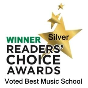Reader's Choice Awards Winner 2017