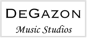 DeGazon Music Best Music School Lessons